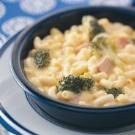 Mac 'N' Cheese Soup