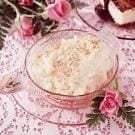 Old-Fashioned Rice Custard