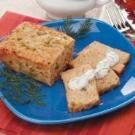 Mini Salmon Loaf