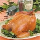 Brined Roasting Chicken
