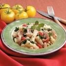 White Beans with Rigatoni