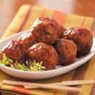 Flavorful Turkey Meatballs