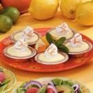 Citrus Tartlets