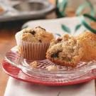 Cherry-Nut Muffin Mix