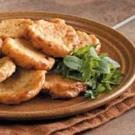 Fried Onion Patties