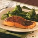 Sensational Spiced Salmon