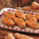Contest-Winning Twice-Baked Sweet Potatoes