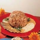Pecan-Date Cheese Ball
