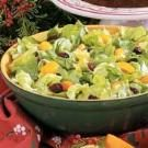 Orange-Cranberry Tossed Salad