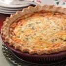 Chiles Rellenos Quiche
