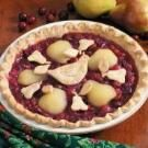 Partridge in a Pear Tree Pie