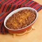 Hearty Beef and Bean Casserole