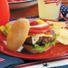 All-American Hamburgers