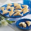 Spinach Phyllo Bundles