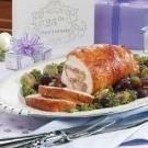 Turkey Breast Roulade