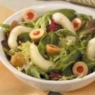 Olive-Cucumber Tossed Salad