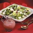 Tossed Cranberry Salad