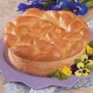 Paska Easter Bread