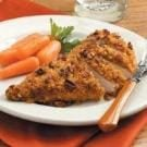 Contest-Winning Pecan-Crusted Chicken
