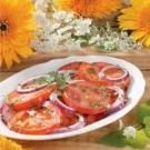 Tomato 'n' Red Onion Salad