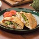 Chicken Broccoli Calzones