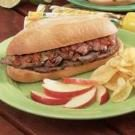 Texas-Style Steak Sandwiches