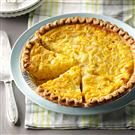 Sweet Onion Pie