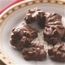 Rich Peanut Clusters