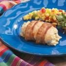Southwest Bacon-Wrapped Chicken