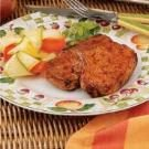 Sweet 'n' Spicy Pork Chops