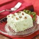 Pear-Lime Gelatin Salad