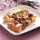 Cranberry Camembert Pizza
