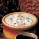 Fruited Pistachio Pudding