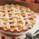 Peaches Pie