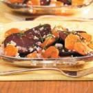 Minty Beet Carrot Salad
