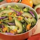 Green Bean Tossed Salad