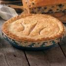 Chicken Cream Pie
