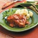 Tender Pork Chops