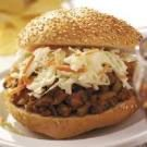 Southern Barbecue Beef