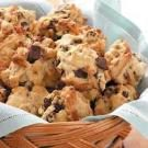 Chunky Drop Cookies