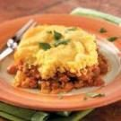 Tamale Veggie Pie