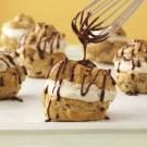 Java Cream Puffs