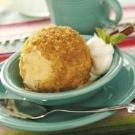 Cornflake Fried Ice Cream