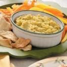 Garlic Garbanzo Bean Spread