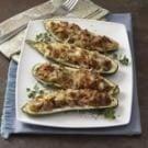 Beef Stuffed Zucchini Recipe Taste Of Home