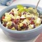 Dutch Apple Salad