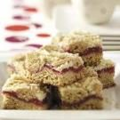 Raspberry Crumb Coffee Cake