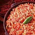 Spanish Rice Dish