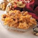 Mixed Nut-Cornflake Brittle