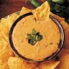 3-Ingredient Chili Cheese Dip